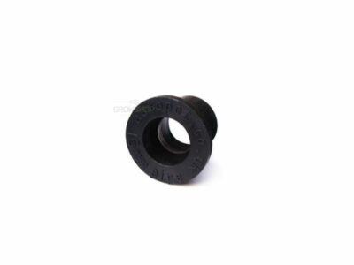 אטם גרומט גומי שחור 16 ממ יציאה ממיכל