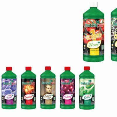 fertilizer kit