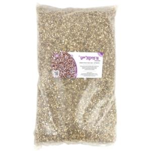 10 ליטר פתיתי ורמיקוליט – vermiculite