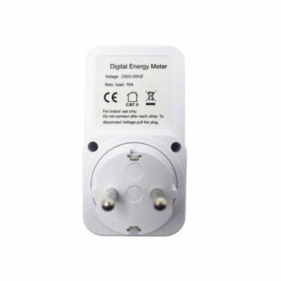 מד חשמלי לצריכת חשמל