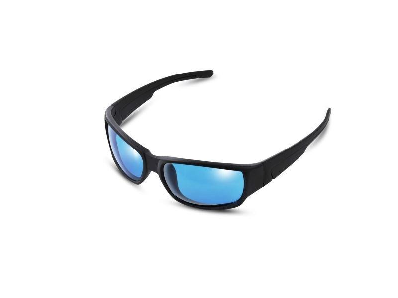 משקפיים עדשה כחולה לחדרי גידול
