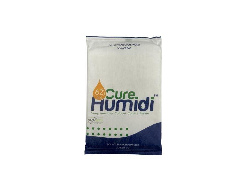 שקית שומרת ומאזנת לחות 62 אחוז ליישון
