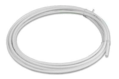 צינור לבן קשיח למערכות אוסמוזה