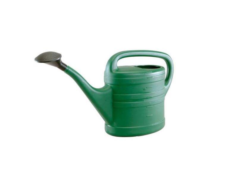 משפך 10 ליטר טורקיז לגינה