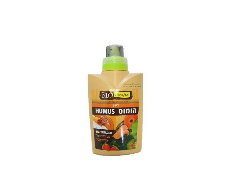 הומוס תולעים נוזלי תוצרת ספרד פלאואר