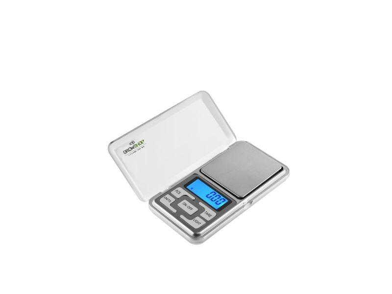 משקל כיס דיגיטלי מדוייק לרמת 0.01 גרם