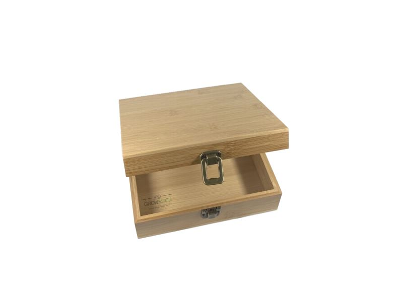 bamboo box jewels