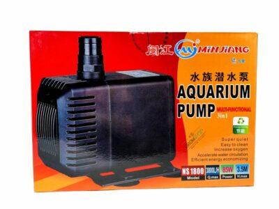 3800 liter houre water pump