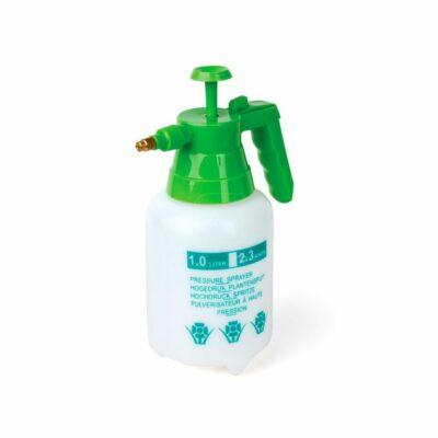 מרסס לחץ לבן ירוק 1 ליטר